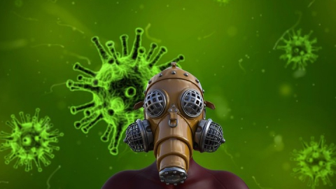 Ученые назвали новые симптомы коронавируса