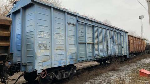 «РЖД» запускает 11 противоразмывных поездов