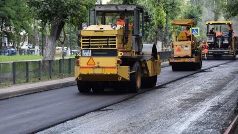 Центр Саратова покроется новыми тротуарами