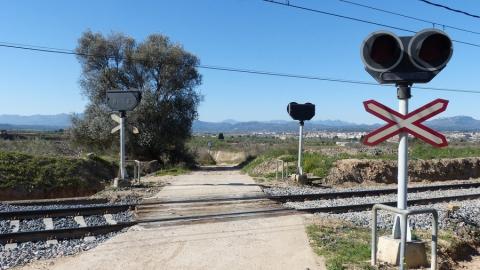 Железнодорожный переезд в Красноармейском районе будет закрыт на один день