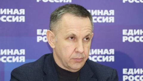 Алексеев: Фракция «Единой России» поддерживает социальные поправки в Конституцию