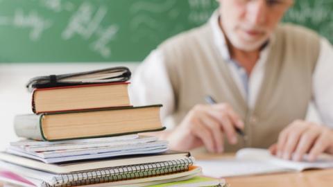 Фонд Сбербанка «Вклад в будущее» и АСИ и объявляют конкурс для учителей