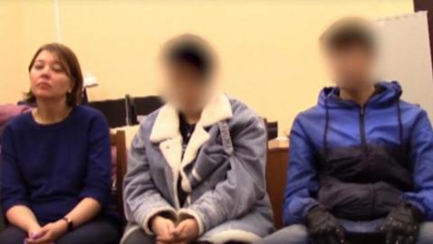 Обоих подозреваемых в подготовке к теракту в школе отпустили