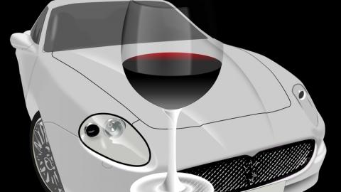 ГИБДД вновь ловит пьяных водителей