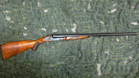 Энгельсскому пенсионеру пришлось сдать ружье