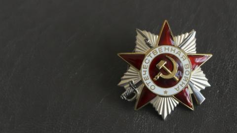 Смоленские поисковики разыскивают родственников погибшего саратовского бойца