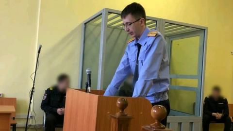 16-летний парень заключен под домашний арест за избиение взрослого мужчины