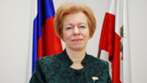Наталью Мазину не отстранят от должности