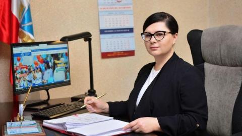 Екатерина Ильгова: «Качество работы экспертов по поправкам вызывает искреннее уважение»