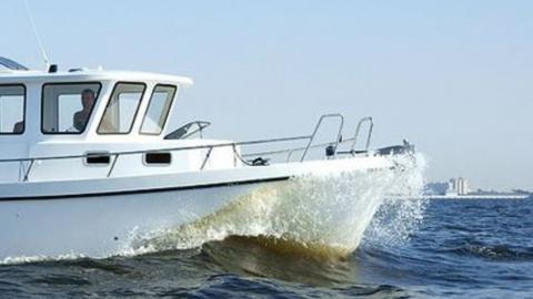 Саратовский минтранс закупает два прогулочных катера