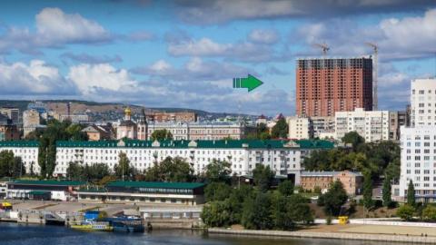 Михаил Исаев: 80-метровой высотки в исторической части города не будет!