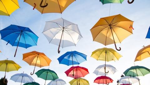 Саратовцам стоит прихватить зонтики