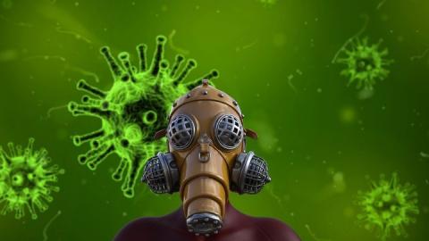Подтвержден первый случай заболевания коронавирусом в Саратовской области