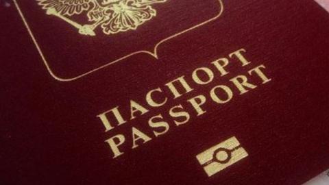 За три года саратовцы получили более 126 тысяч заграничных паспортов