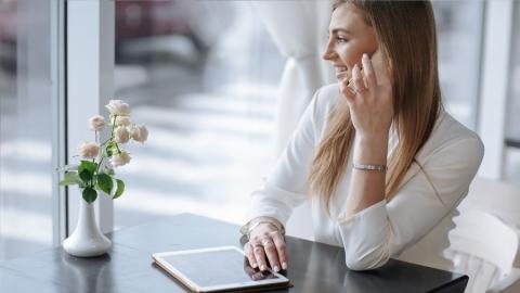 Сбербанк заботится о своих клиентах, решая их проблемы при первом обращении