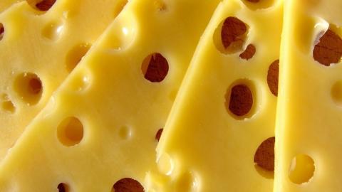 Санкционный сыр из Украины пытались ввезти в Саратовскую область