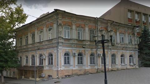 Очередные дома исторического центра Саратова под угрозой сноса