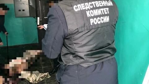 В Кировском районе в многоэтажке сгорели два человека