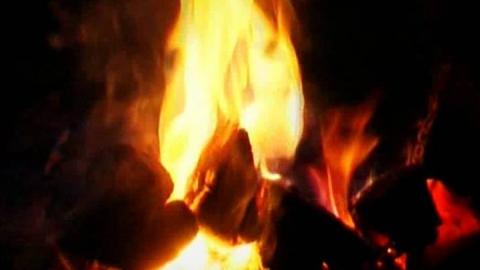 В Заводском районе ночью загорелась аптека