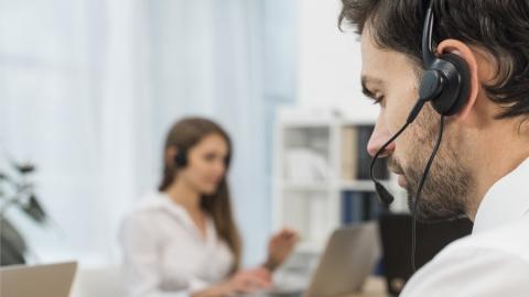 Свыше 300 звонков поступило на горячую линию Сбербанка по вопросам работы бизнеса в связи с коронавирусом