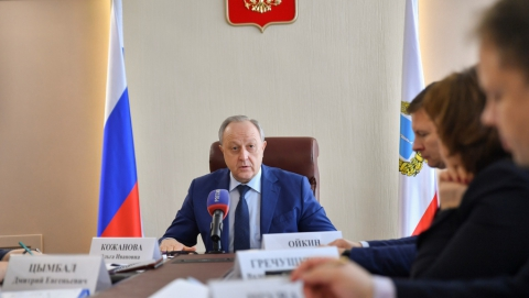 Саратовский губернатор ввел для подчиненных правила работы в соцсетях