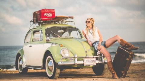 Директор BlaBlaCar призвал отказаться от поездок