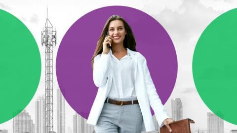 МегаФон открывает новый уровень качества голосовой связи