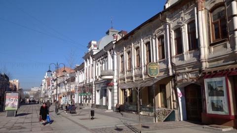 Рестораны, кафе и фитнес-клубы в Саратове все-таки закрывают