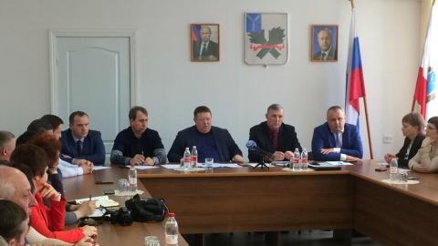 Панков: Благодаря инициативе Володина, Пугачевский район сможет развивать дорожную сеть