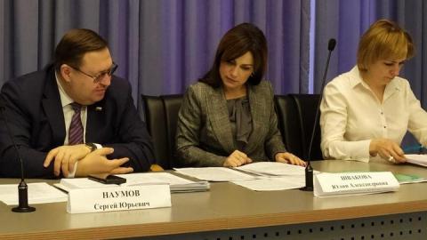 Коронавирус сильно отразится на бюджете региона