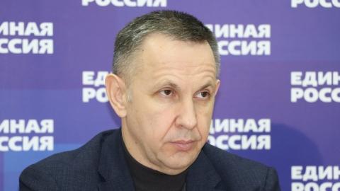 В «ЕР» не комментируют сенаторские перспективы Олега Алексеева