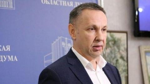 Генсовет «Единой России» рекомендовал кандидатуру Олега Алексеева в Совет Федерации от Саратовской области