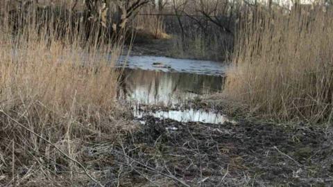 Ершовский сельчанин упал с моста и утонул