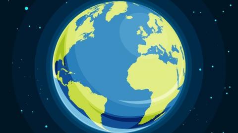 Сбербанк присоединится к экологической акции «Час Земли»