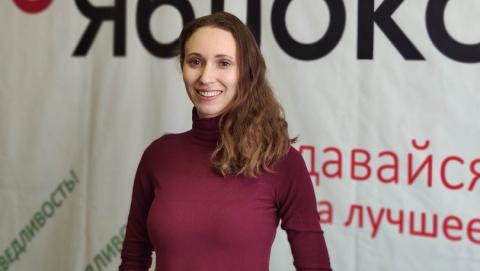 В саратовском «Яблоке» избран новый председатель