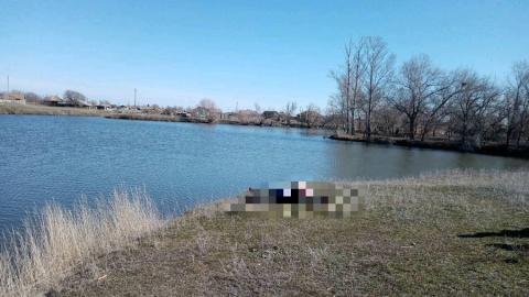 Сегодня в Ершовском районе нашли труп пропавшего мужчины
