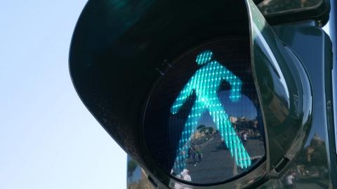 Некоторые саратовские перекрестки станут более безопасными