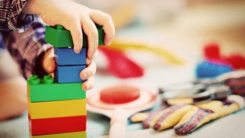 В детских садах Саратова работают дежурные группы