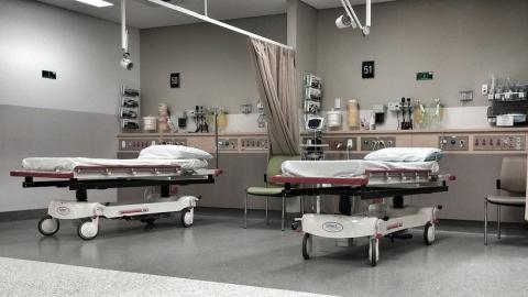 В Саратове развернут более 400 дополнительных «коронавирусных» коек