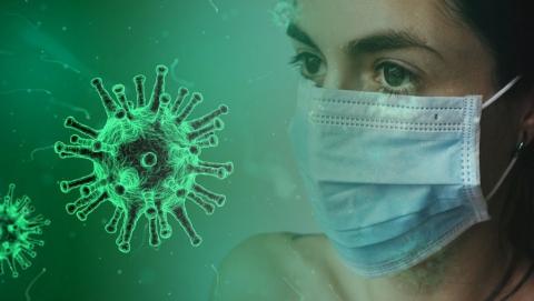 Выздоровела первая переболевшая коронавирусом саратовчанка