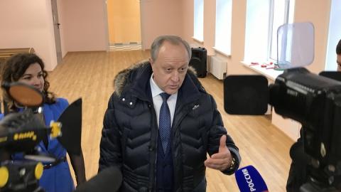 Радаев прокомментировал ситуацию с распространением коронавируса