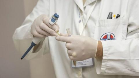 Мазина рассказала о новых заболевших коронавирусом саратовцах