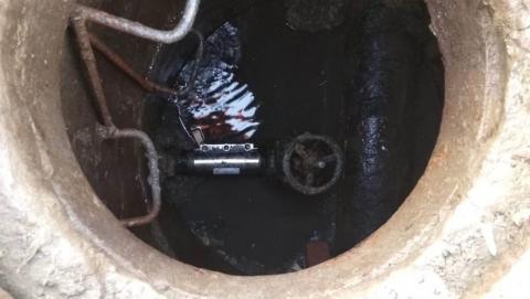 КВС: большинство аварийных ситуаций сегодня устраняются без отключения воды