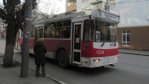 Чиновники не отказываются от сокращения количества общественного транспорта
