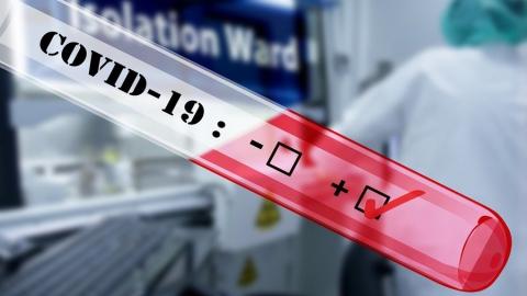У власти «нет никакого желания» фальсифицировать статистику по коронавирусу