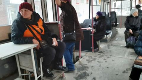 Энгельсскому транспорту предложили господдержку