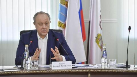 Радаев предложил смягчить требования для патентного налогообложения