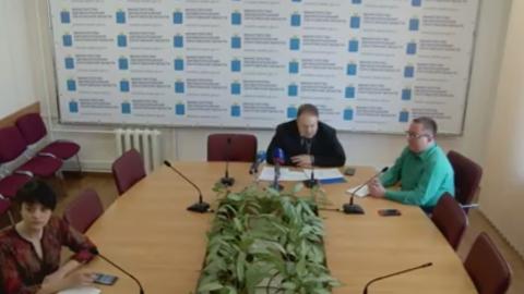 Аппараты ИВЛ перевозят из районов в Саратов