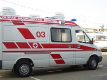 Саратовец скончался от побоев санитара скорой помощи