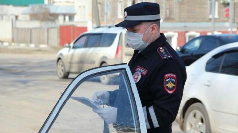Автоинспекция ответила на вопрос о закрытии въезда в Саратов